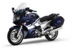 Информация по эксплуатации, максимальная скорость, расход топлива, фото и видео мотоциклов FJR1300AS