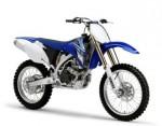 Информация по эксплуатации, максимальная скорость, расход топлива, фото и видео мотоциклов YZ450F