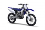 Информация по эксплуатации, максимальная скорость, расход топлива, фото и видео мотоциклов YZ250F