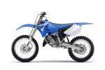 Мотоцикл YZ125: Эксплуатация, руководство, цены, стоимость и расход топлива