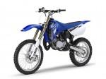 Информация по эксплуатации, максимальная скорость, расход топлива, фото и видео мотоциклов YZ85LW