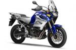 Информация по эксплуатации, максимальная скорость, расход топлива, фото и видео мотоциклов XT1200Z Super Ténéré