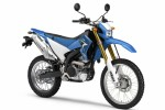 Информация по эксплуатации, максимальная скорость, расход топлива, фото и видео мотоциклов WR250R