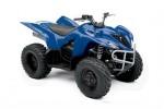 Информация по эксплуатации, максимальная скорость, расход топлива, фото и видео мотоциклов Wolverine 450