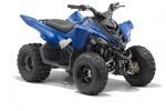 Информация по эксплуатации, максимальная скорость, расход топлива, фото и видео мотоциклов YFM90