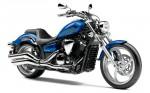 Информация по эксплуатации, максимальная скорость, расход топлива, фото и видео мотоциклов Stryker 2011