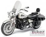 Информация по эксплуатации, максимальная скорость, расход топлива, фото и видео мотоциклов Road Star Silverado 1700 2005