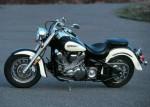 Информация по эксплуатации, максимальная скорость, расход топлива, фото и видео мотоциклов XV1600 Wild Star