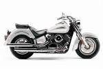 Информация по эксплуатации, максимальная скорость, расход топлива, фото и видео мотоциклов V Star 1100 Classic