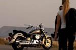 Информация по эксплуатации, максимальная скорость, расход топлива, фото и видео мотоциклов DSC11 Drag Star Eleven Classic