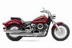 Информация по эксплуатации, максимальная скорость, расход топлива, фото и видео мотоциклов V Star 1100 Custom