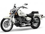 Информация по эксплуатации, максимальная скорость, расход топлива, фото и видео мотоциклов XVS250 Drag Star 250