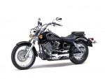 Информация по эксплуатации, максимальная скорость, расход топлива, фото и видео мотоциклов XVS 250 Dragstar 2001