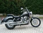 Информация по эксплуатации, максимальная скорость, расход топлива, фото и видео мотоциклов XVS125 Drag Star 125 2000