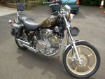Мотоцикл XV 1000 Virago 1987: Эксплуатация, руководство, цены, стоимость и расход топлива