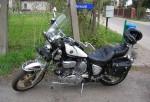 Информация по эксплуатации, максимальная скорость, расход топлива, фото и видео мотоциклов XV-750 Virago