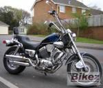 Информация по эксплуатации, максимальная скорость, расход топлива, фото и видео мотоциклов XV535 Virago