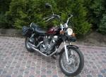 Информация по эксплуатации, максимальная скорость, расход топлива, фото и видео мотоциклов XV 125 S Virago 2001