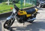 Информация по эксплуатации, максимальная скорость, расход топлива, фото и видео мотоциклов XJ 550 1984