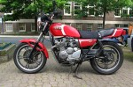 Информация по эксплуатации, максимальная скорость, расход топлива, фото и видео мотоциклов XJ 550 1982