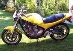 Информация по эксплуатации, максимальная скорость, расход топлива, фото и видео мотоциклов Diversion 400 1991