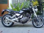Информация по эксплуатации, максимальная скорость, расход топлива, фото и видео мотоциклов SRX400 1991