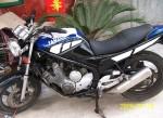 Информация по эксплуатации, максимальная скорость, расход топлива, фото и видео мотоциклов XJ400S Diversion