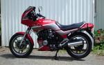Информация по эксплуатации, максимальная скорость, расход топлива, фото и видео мотоциклов XJ 600 1988