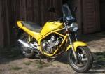Информация по эксплуатации, максимальная скорость, расход топлива, фото и видео мотоциклов XJ 600 N 1994