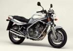 Информация по эксплуатации, максимальная скорость, расход топлива, фото и видео мотоциклов XJ 600 N 2002
