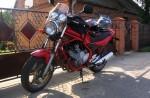 Информация по эксплуатации, максимальная скорость, расход топлива, фото и видео мотоциклов XJ 600 N 1997