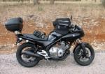 Информация по эксплуатации, максимальная скорость, расход топлива, фото и видео мотоциклов XJ 600 S Diversion 1992