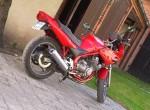 Информация по эксплуатации, максимальная скорость, расход топлива, фото и видео мотоциклов XJ 600 S Diversion 1996