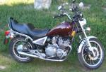 Информация по эксплуатации, максимальная скорость, расход топлива, фото и видео мотоциклов XJ 750 1983