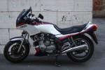 Информация по эксплуатации, максимальная скорость, расход топлива, фото и видео мотоциклов XJ 750 S