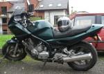Информация по эксплуатации, максимальная скорость, расход топлива, фото и видео мотоциклов XJ 900 S Diversion 2001