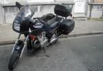 Информация по эксплуатации, максимальная скорость, расход топлива, фото и видео мотоциклов XJ 900 1993