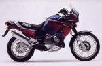 Информация по эксплуатации, максимальная скорость, расход топлива, фото и видео мотоциклов XTZ750 Super Tenere