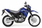 Информация по эксплуатации, максимальная скорость, расход топлива, фото и видео мотоциклов XT 660 R 2007