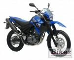 Информация по эксплуатации, максимальная скорость, расход топлива, фото и видео мотоциклов XT 660 R Supermotard