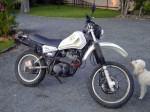 Мотоцикл XT 550 (reduced effect): Эксплуатация, руководство, цены, стоимость и расход топлива