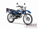 Мотоцикл XT 225 2007: Эксплуатация, руководство, цены, стоимость и расход топлива