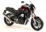 Мотоцикл BT 1100 Bulldog: Эксплуатация, руководство, цены, стоимость и расход топлива