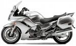 Мотоцикл FJR1300A (ABS) 2010: Эксплуатация, руководство, цены, стоимость и расход топлива