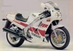 Мотоцикл FZR 750 Genesis 1992: Эксплуатация, руководство, цены, стоимость и расход топлива