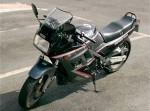 Мотоцикл FZ 750 1992: Эксплуатация, руководство, цены, стоимость и расход топлива