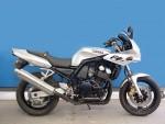 Мотоцикл FZ 400 1997 (Japan): Эксплуатация, руководство, цены, стоимость и расход топлива