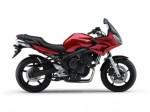 Информация по эксплуатации, максимальная скорость, расход топлива, фото и видео мотоциклов FZ6-S