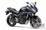 Мотоцикл FZ6 2009: Эксплуатация, руководство, цены, стоимость и расход топлива