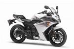 Мотоцикл FZ6R 2009: Эксплуатация, руководство, цены, стоимость и расход топлива